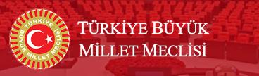Türkiye Büyük Millet Meclisi Cumhurbaşkanlığı Web Sitesi